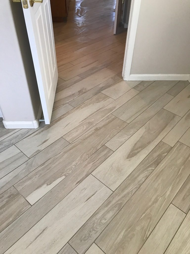 four corners tile services wood tile 2